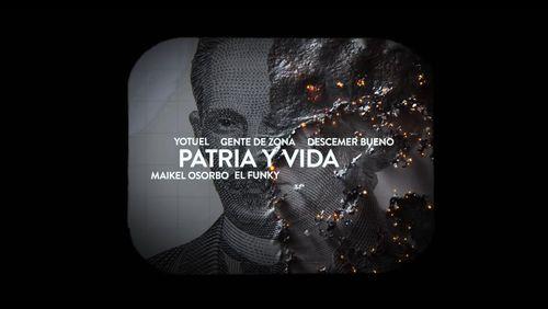 """""""Patria y Vida"""" : le rap contestataire à Cuba"""