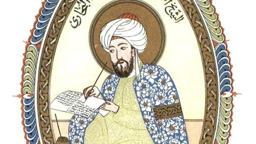 """Omar Merzoug : """" Pour Avicenne la philosophie c'est une entreprise de guérison et de purification """""""