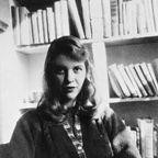 Sylvia Plath et le paradis perdu