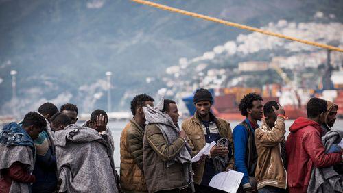 Nouvelle économie des migrations