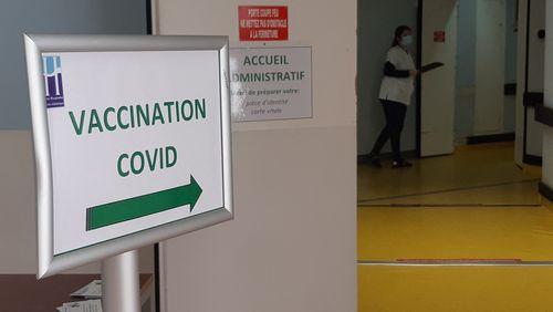 Les soignants sont aujourd'hui plus réfractaires que la moyenne des Français à la vaccination