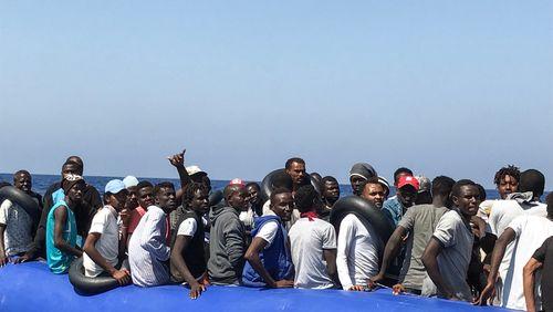 Djibouti : jetés à la mer par des passeurs, au moins 20 migrants meurent noyés