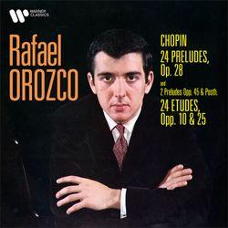 Prélude pour piano en La Maj op 28 n°7 - RAFAEL OROZCO