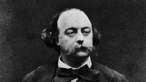 Actualité de Gustave Flaubert
