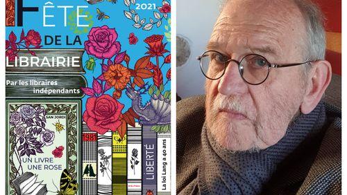 La fête de la librairie et les 40 ans de la loi sur le prix unique du livre, avec Patricia Sorel et Christian Thorel