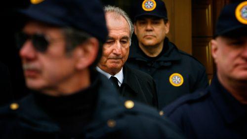 Bernard Madoff : la réalité a-t-elle dépassé la fiction ?