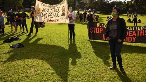 Jour de colère aujourd'hui pour  les aborigènes en Australie