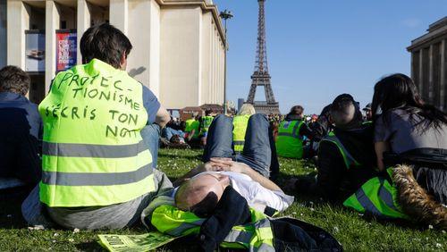 L'irrésistible attractivité politique parisienne