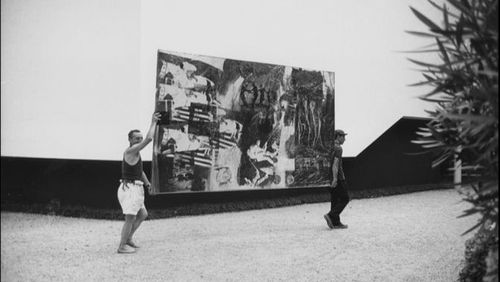 Art contemporain : une histoire, pas la légende