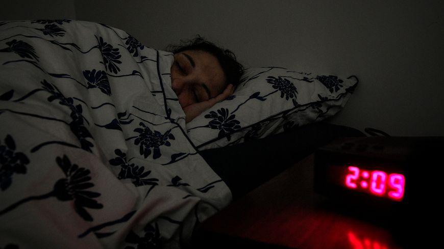 Le manque de sommeil peut avoir des conséquences sur la santé [photo d'illustration].