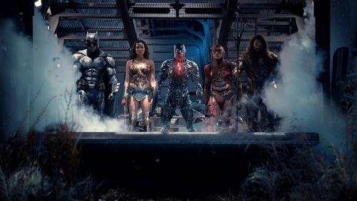 """Cinéma : """"Zack Snyder's Justice League"""" et les fictions de Philippe Grandrieux"""