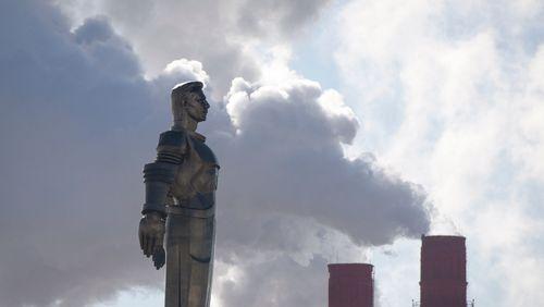 Aventuriers de l'Espace (1/4) : Youri Gagarine : le destin tragique du spatial russe