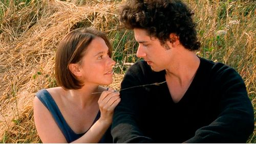 """La Nuit Eric Rohmer (7/10) : Amanda Langlet : """"Si Eric Rohmer plaît à des gens de tous âges, c'est parce que ses films sont intemporels"""""""