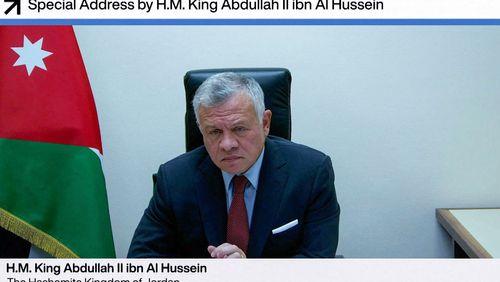 Les ennuis ne sont pas terminés pour le roi Abdallah II de Jordanie