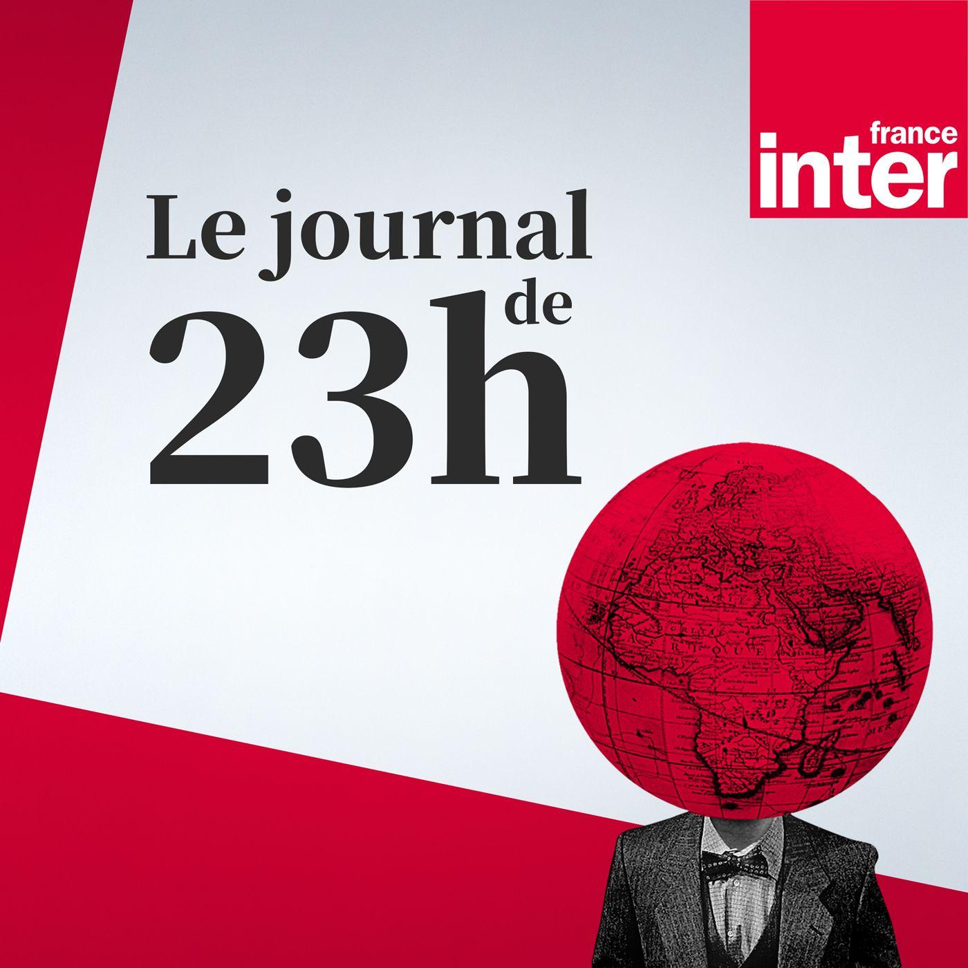 Image 1: Journal de 23h