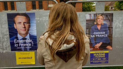 Vote : les jeunes choisissent-ils le RN ?
