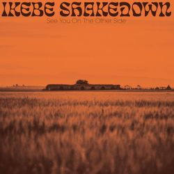 See you on the other side - IKEBE SHAKEDOWN
