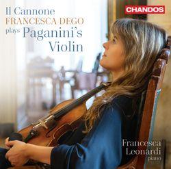 The red violin caprices - pour violon - FRANCESCA DEGO