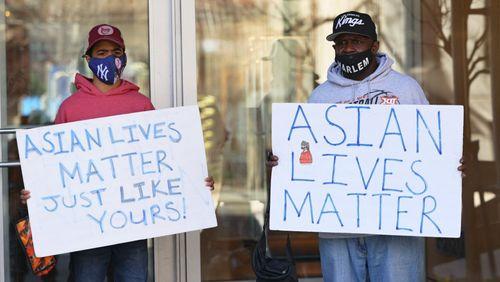 """Le racisme anti-Asiatiques aux Etats-Unis. Du """"péril jaune"""" au virus chinois"""