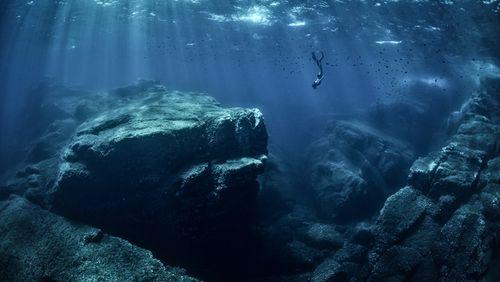Sciences : 12 émissions sur les océans