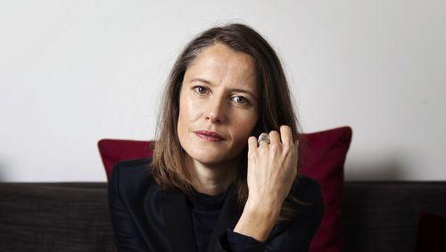"""Céline Curiol : """"L'observation nous ouvre des possibles"""""""