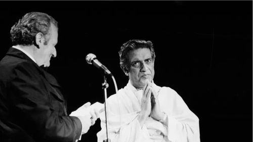 """Épisode 7 : """"La Maison et le Monde"""" de Satyajit Ray, deux visages de l'indépendantisme indien"""