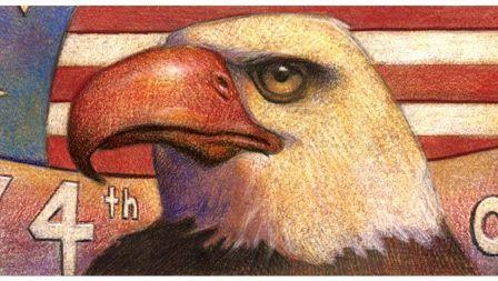 Les Etats-Unis sont-ils nés un 4 juillet ?
