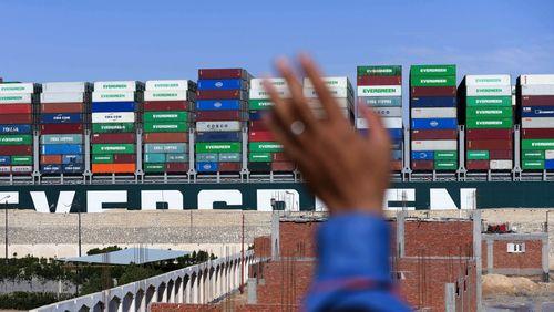 Canal de Suez : les hoquets de la mondialisation