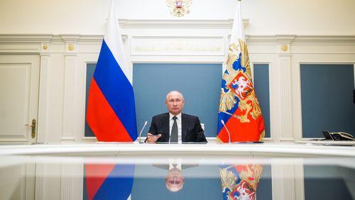 Vladimir Poutine peut-il rester président à vie ?