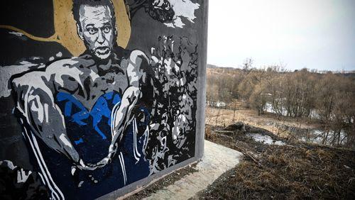 Les soutiens d'Alexeï Navalny font pression sur le Kremlin