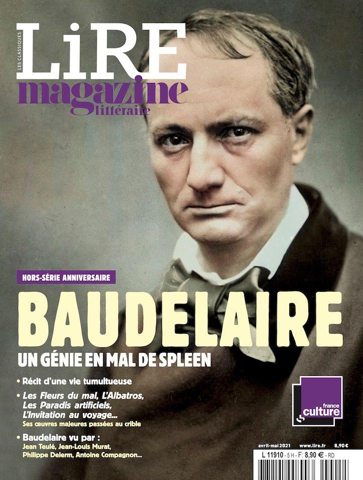Baudelaire, un génie en mal de spleen