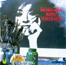 If you could see me now - MORGANA KING