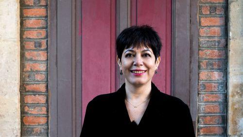 """Valérie Zenatti : """"J'écris pour saisir ce qu'il se passe dans les moments où on est sans voix"""""""