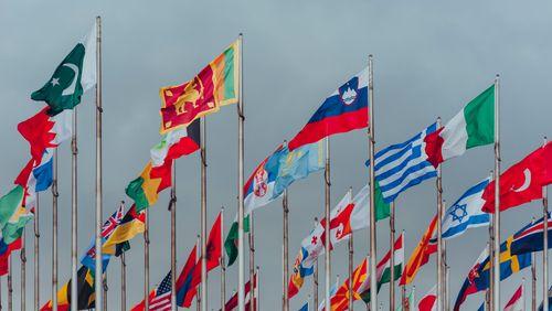 Vers un nouvel ordre mondial ?