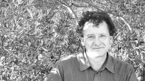 Marco Martella, la poésie des fleurs