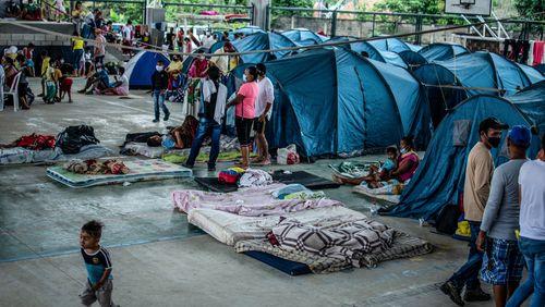Épisode 1 : Colombie : terre d'exil pour les vénézuéliens