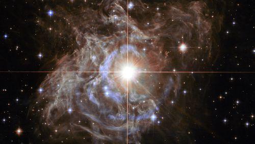 Céphéides, ces étoiles qui tiennent la chandelle