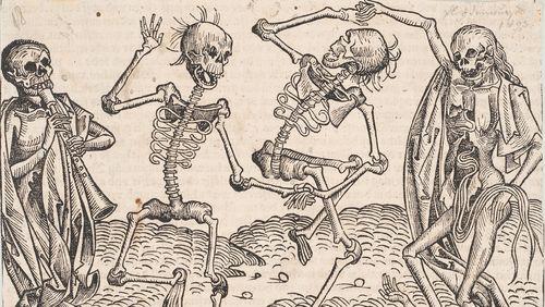 Épisode 4 : De la peste aux tranchées, représenter la mort