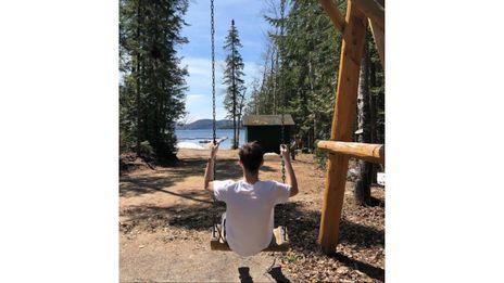 Les Corses du monde : Damien au Québec
