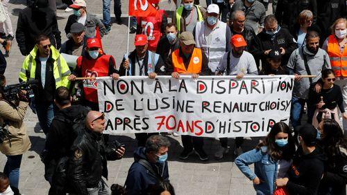 La désindustrialisation à la française (réédition)
