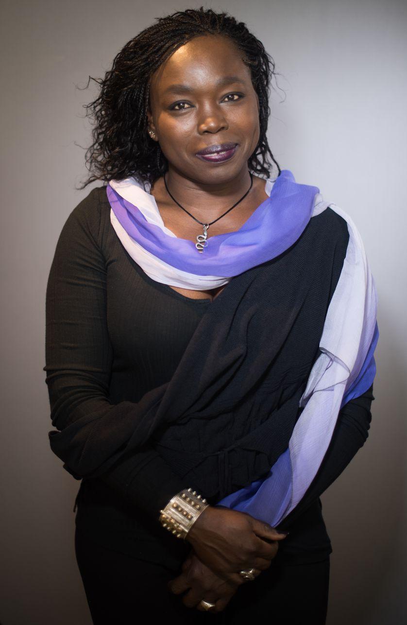 Fatou Diome : « Si on ne peut pas partir en vacances, on peut partir en voyage à l'intérieur de soi, les paysages y sont immenses»
