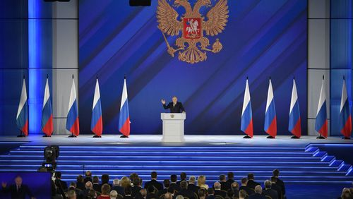 Quand Vladimir Poutine menace des opposants : retour en force ou signe de faiblesse ?
