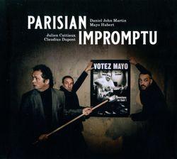 Levallois swing - PARISIAN IMPROMPTU
