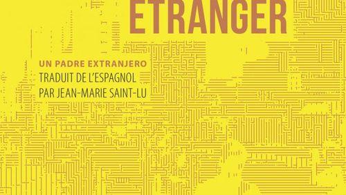 """Épisode 1 : Eduardo Berti : """"En Argentine, les jeux formels avec la langue sont au cœur d'une tradition qui passe par Borges et Cortázar"""""""