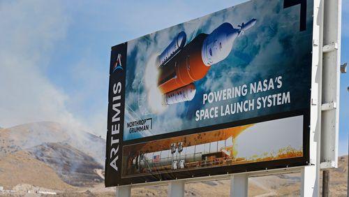Space Launch System : la NASA envoie du lourd