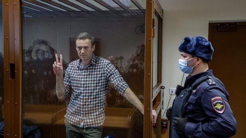 Les Occidentaux mettent la pression sur Moscou sur le sort d'Alexei Navalny
