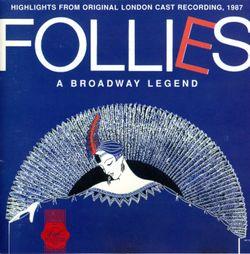 Follies : You're gonna love tomorrow / Ah, but underneath - DIANA RIGG