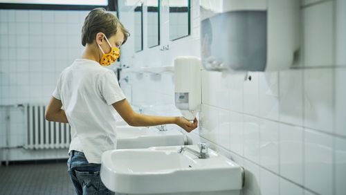 L'éducation face au Covid (12/12) : École : face au covid, faut-il inventer un nouvel hygiénisme?