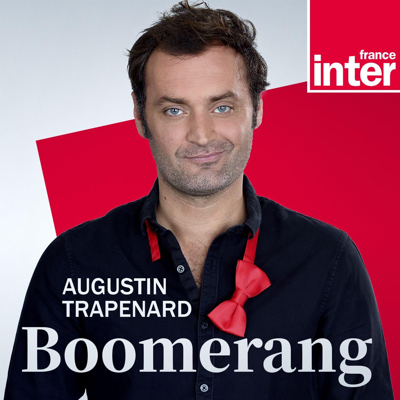 Image 1: Boomerang