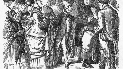 Épisode 3 : De la liberté, 1859